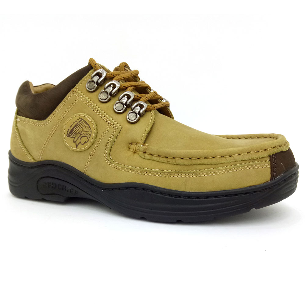 Red Chief Outdoor Casual Shoes For Men