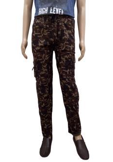 Poonam Track Pants For Men
