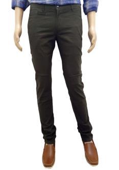 M-Frank Cotton Jeans For Men