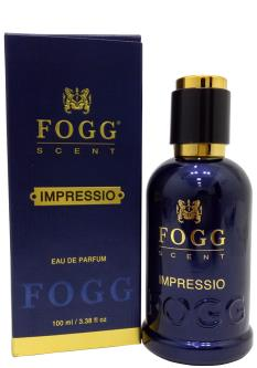 Fogg Scent Impressio Eau De Perfume For Men (100ML)
