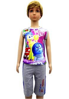 Jeri T-Shirt Combo Set For Kids(2-7 Year)