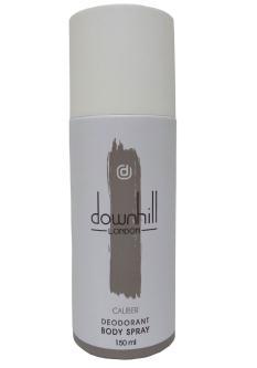 JBJ Downhill London Caliber Deodorant Body Spray For Men & Women (150ML)
