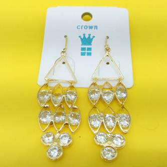 Devi Drop Earring For Women