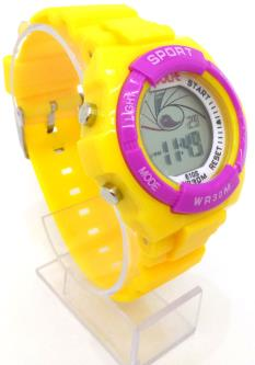 Polit Digital Watches For Boys