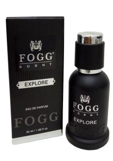 Fogg Scent Explore Eau De Perfume For Men (50ML)