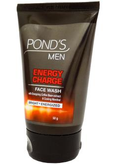 Ponds Enarge Charge Face Wash For Men(50gm)
