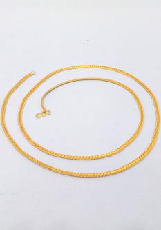 Devi Golden Chain For Women