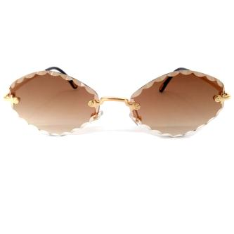 Royal 100 Ellipse Sunglasses For Women