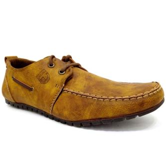 Lee Grain Casual Shoes For Men