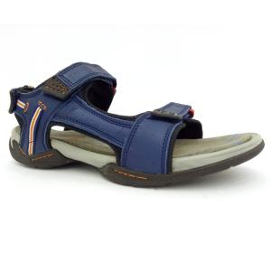 Red Chief Casual Velcro Sandals For Men