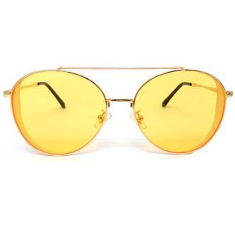 Royal 100 Round Sunglasses For Men