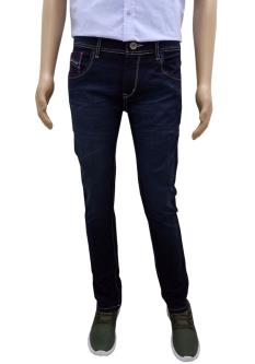 Dotted Jeans For Men