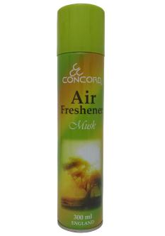 Concord Musk Home Air Freshener (300ML)