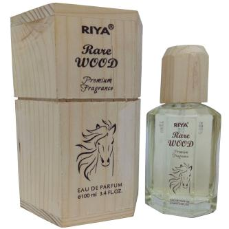 Riya Rare Wood Eau De Perfume For Men & Women (100ML)