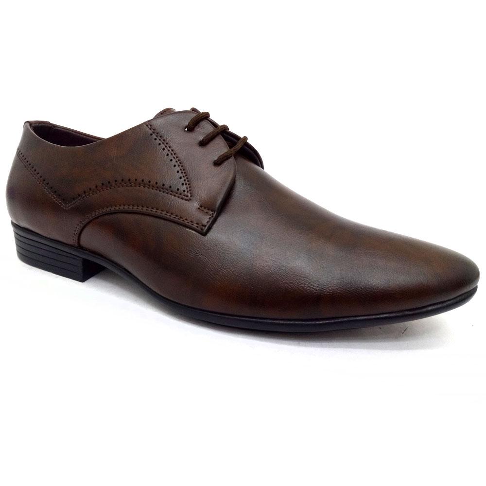 Q-3 Formal Shoes For Men