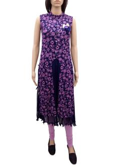 SN Full Length Dress For Girls