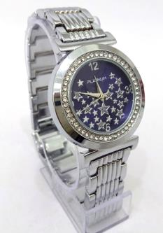 Platinum Watch For Women