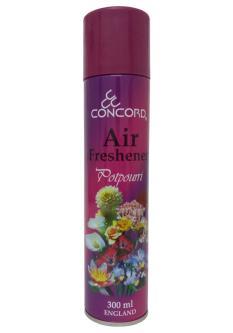 Concord Potpourri Home Air Freshener (300ML)
