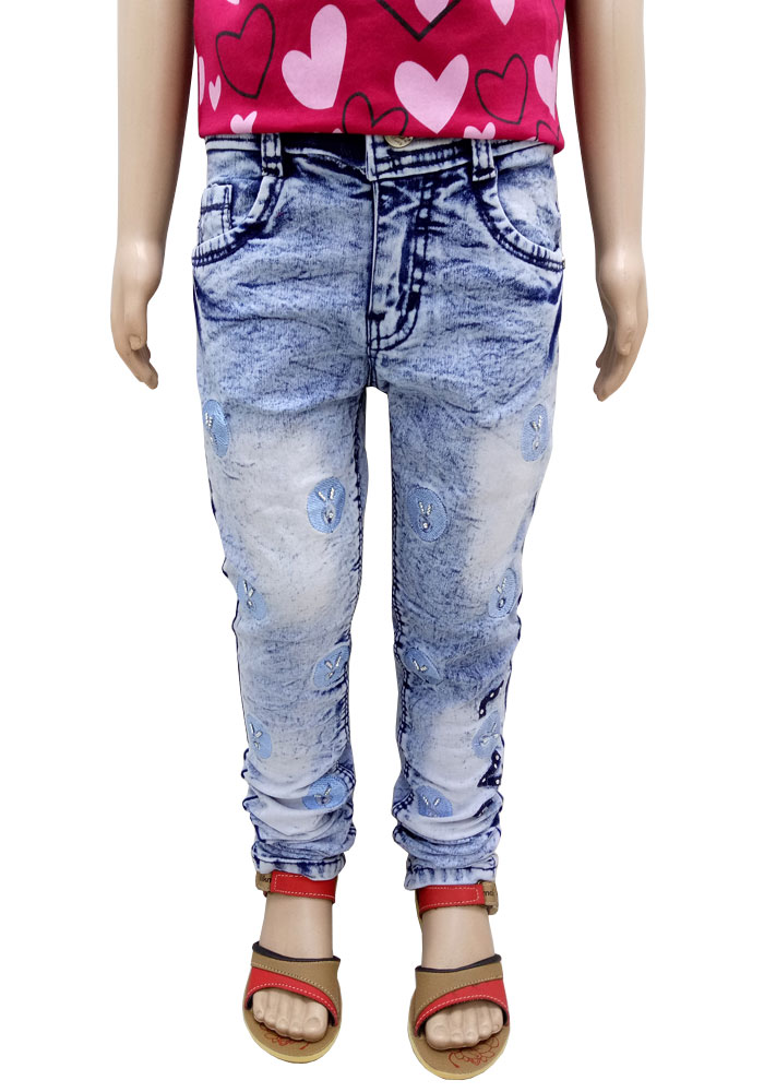 Micra Jeans For Girls