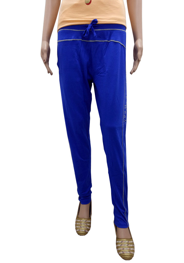 Informal Track Pants For Women