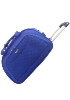 Polo Class 49 cms Duffel Trolley Bag