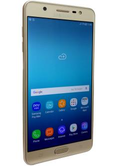 Samsung Galaxy J7 Max (Gold,32GB)(4GB RAM)