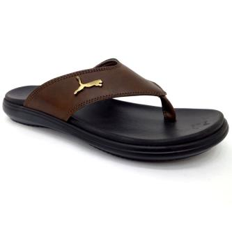 R Swiss Slippers For Men