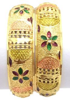 Devi Patla Bangles For Women