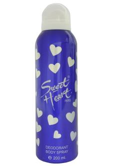 Sweet Heart Deo For Men & Women(200ml)
