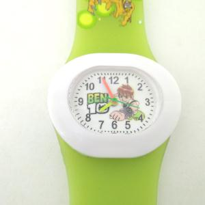 Ben10 Analog Watch For Boys