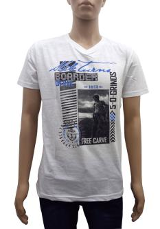 Hot Basic T-Shirt For Men