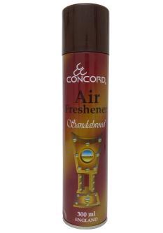 Concord Sandalwood Home Air Freshener (300ML)