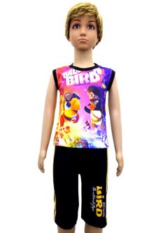 Jeri T-shirt Combo For Kids(4-7 Years)