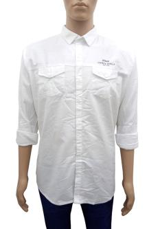 Structuren Cargo Shirt For Men