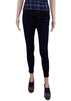 Kufeng Mid Waist Jeans For Women