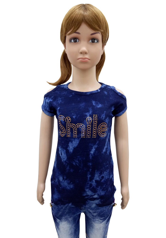 Funry Premium Top For Girls