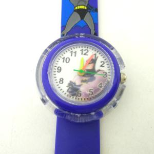 Bat-Man Analog Watch For Boys