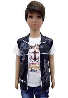 D - Boy T-Shirt For Boy