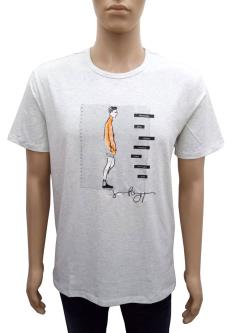 Follow-M T-Shirts For Men