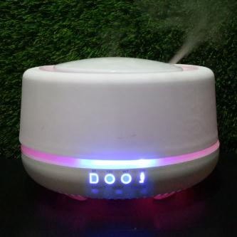 Aroma Diffuser Color LED Lights With Cool Mist Ultrasonic Air Humidifier