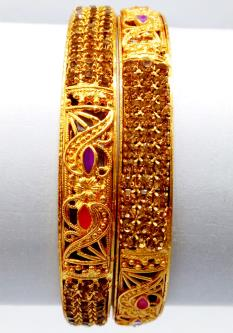 Devi Patla Bangles For Girls