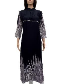 Kavya Casual Long Kurti For Womens
