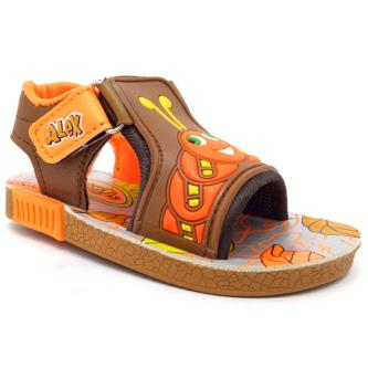 Kats Casual Sandal For Boy