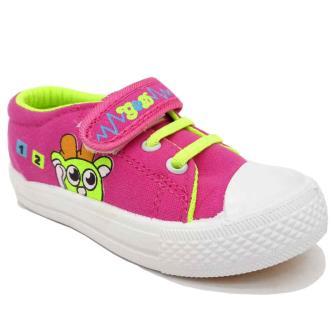G&D Canvas Shoes For Boys