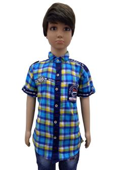Kiss Biss Shirt For Boys