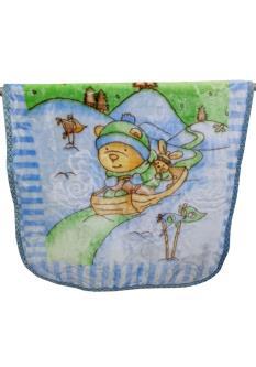 Royal 100 Blanket For Kids