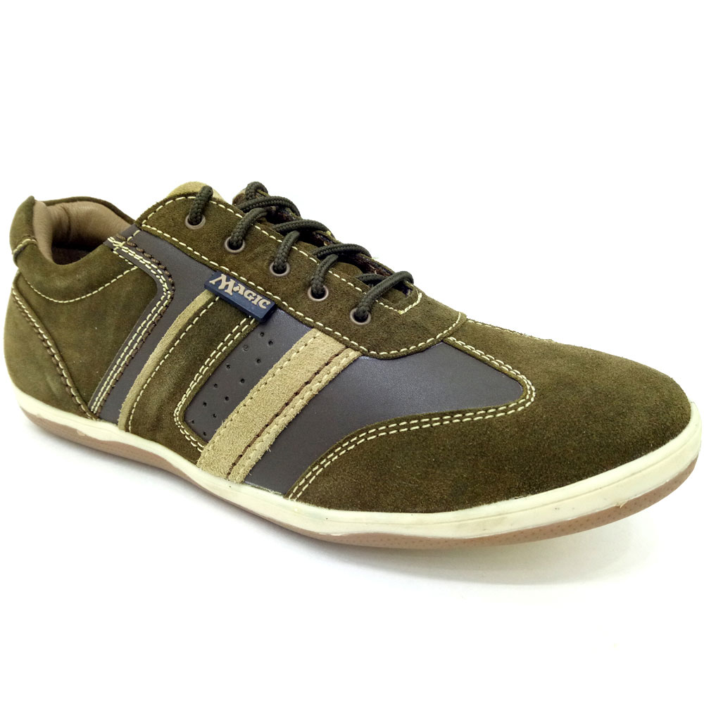 Magic Casual Shoes For Men