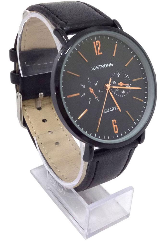 Quartz Chronograph Watches For Men