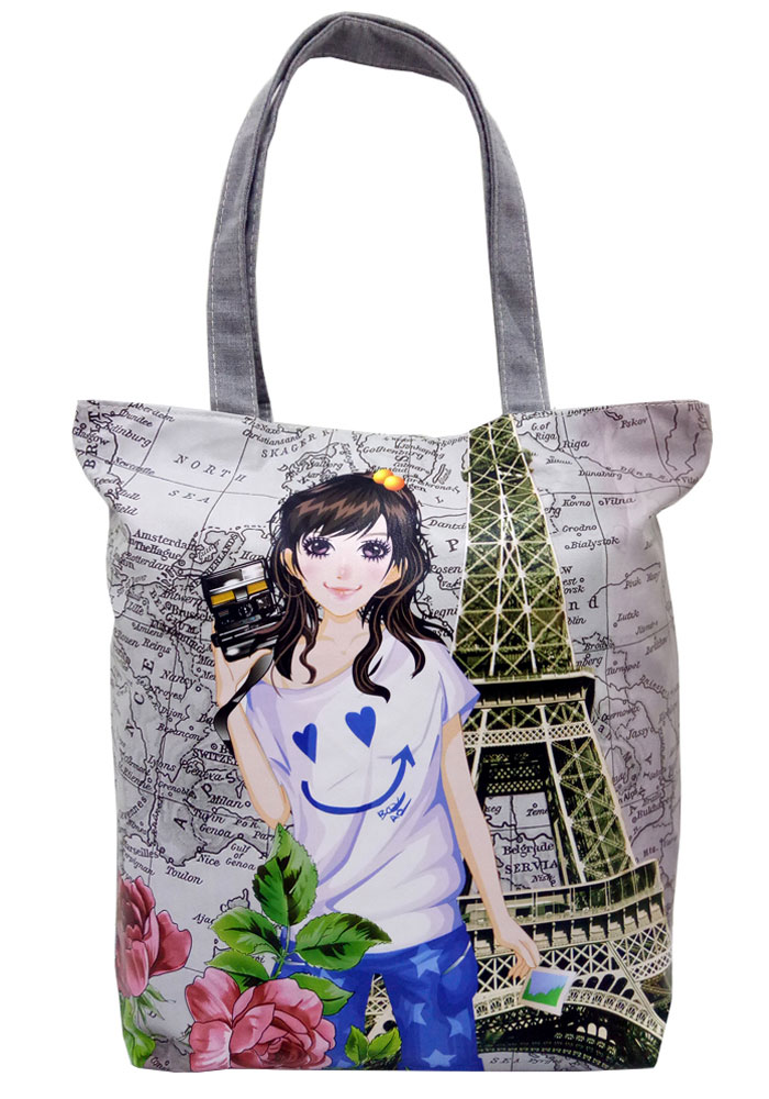 Season Hobo Bag For Women (Picnic Bag)