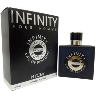 CFS Infinity Pour Homme Eau De Perfumr For Men & Women (100ML)